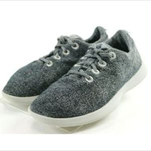 Allbirds Wool Runner Women's Running Shoes Size 7